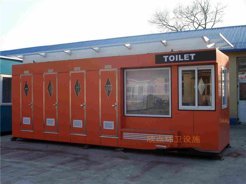 环保厕所的日常维护方法都有哪些